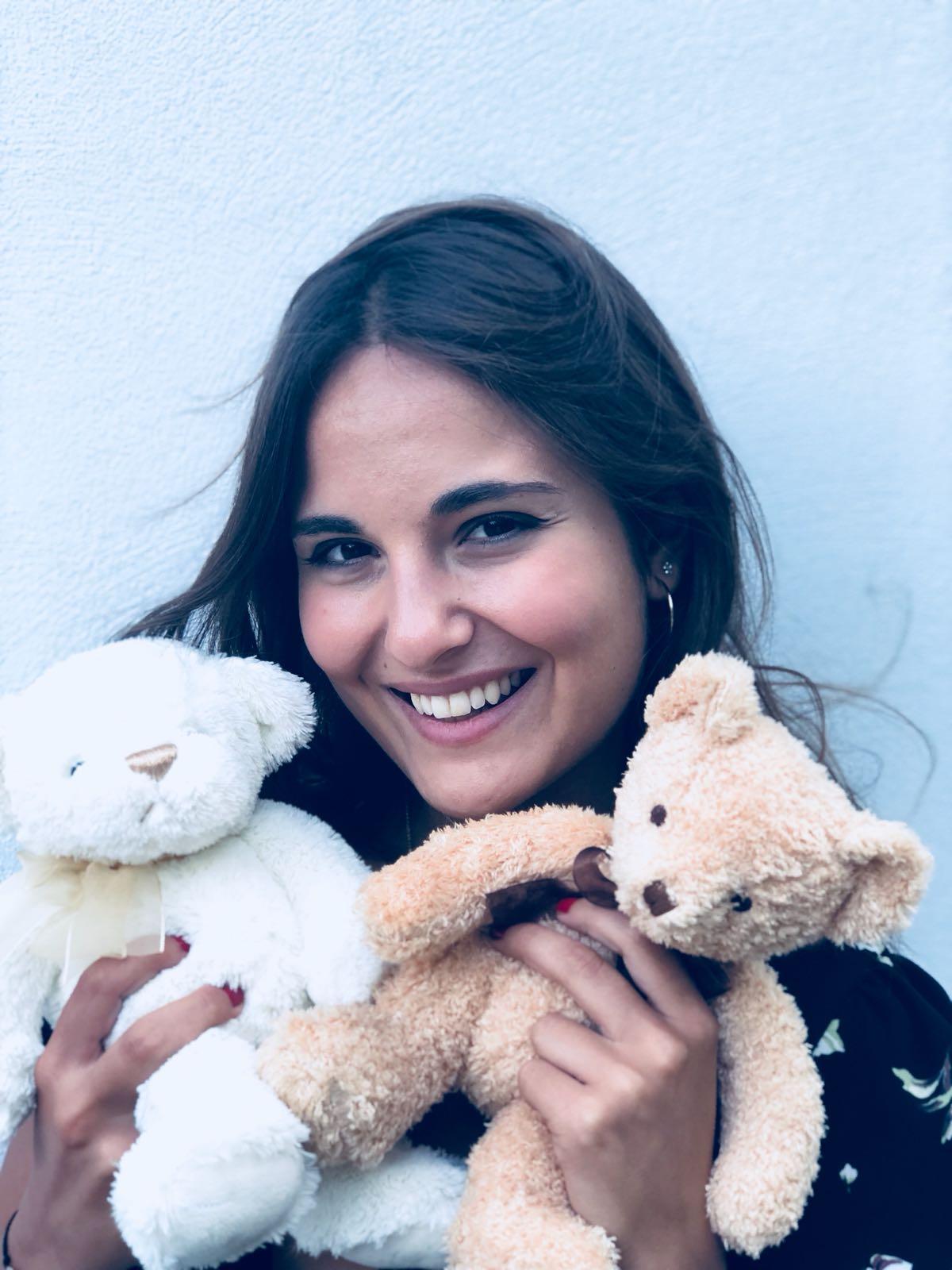 Sofia Weiss
